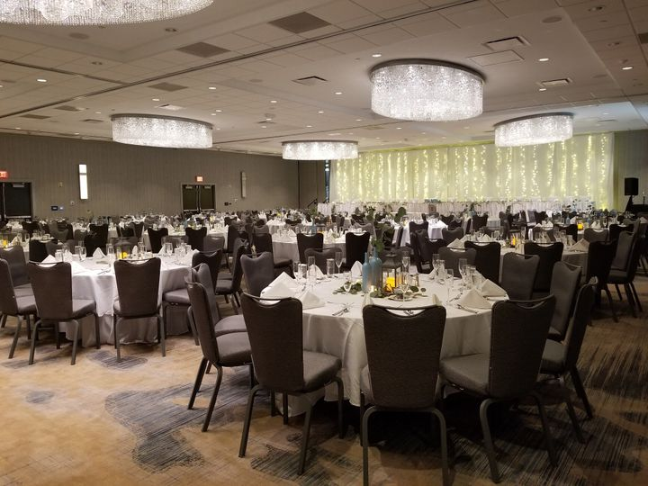 Grand ballroom-Renovated