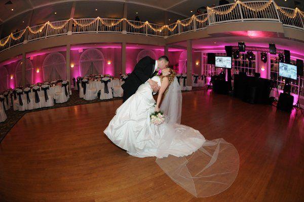 Tmx 1272400055111 DSC0768 Clark wedding dj