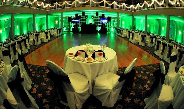 Tmx 1272400099361 Green Clark wedding dj