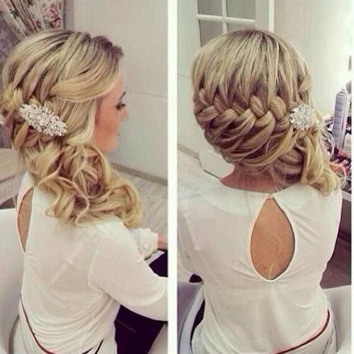Tmx 1418835797207 Wedding Hairstyle 9 Lancaster, Pennsylvania wedding beauty