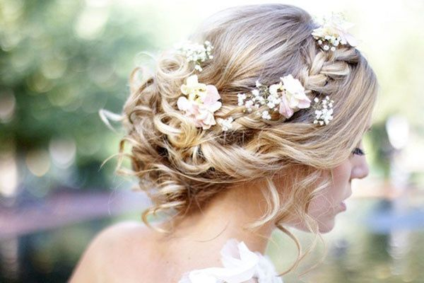 Tmx 1418835831688 Updo Wedding Hairstyles Lancaster, Pennsylvania wedding beauty