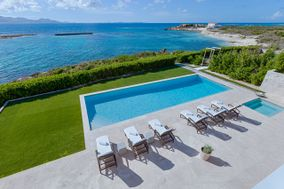 Beaches Edge Anguilla Villas