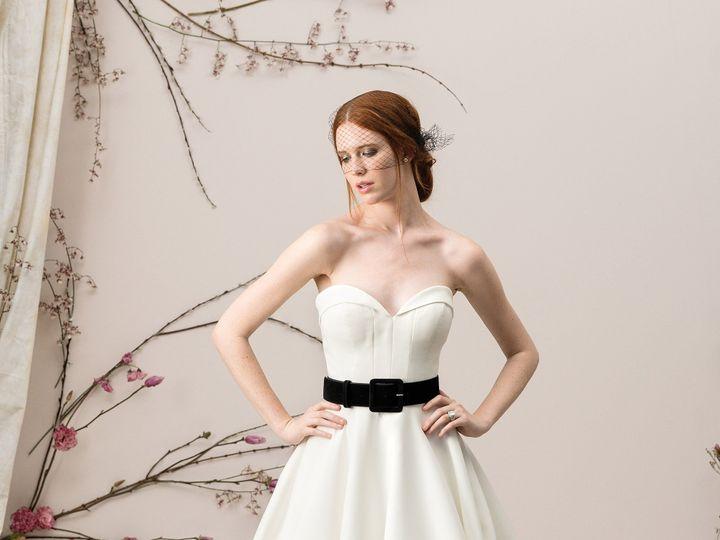 Tmx 9904 Ff Justin Alexander Signature 51 184745 158170219351325 Taunton, MA wedding dress