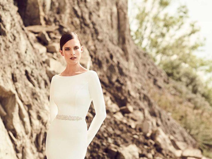 Tmx Mikaella 51 184745 158170336326396 Taunton, MA wedding dress