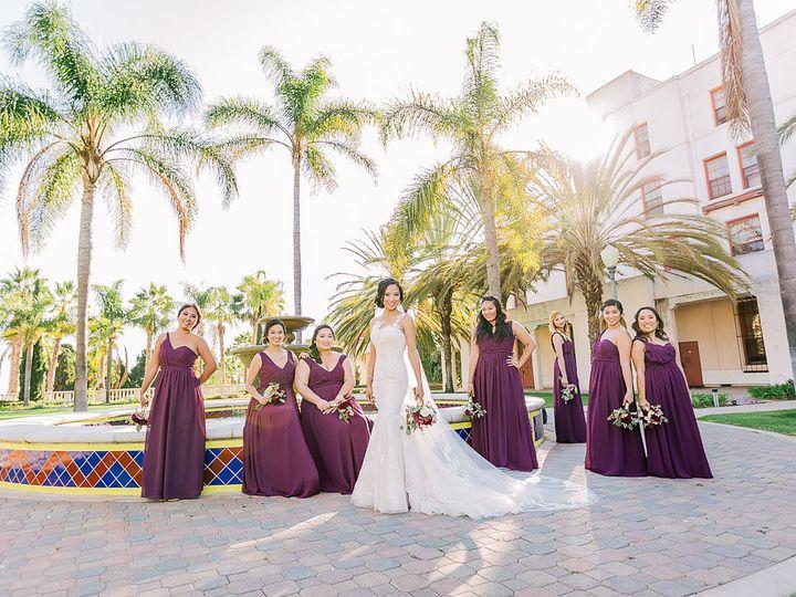 Tmx 1503528255945 Mikeiris 3456 San Diego wedding beauty