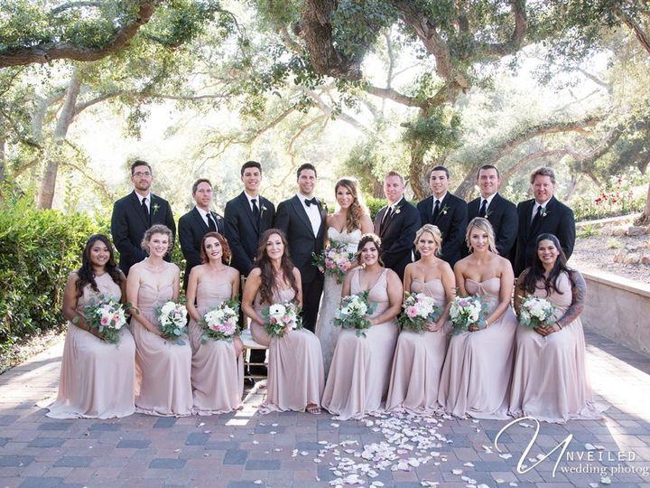 Tmx 1503528271312 Tatiana And Matt 159 San Diego wedding beauty
