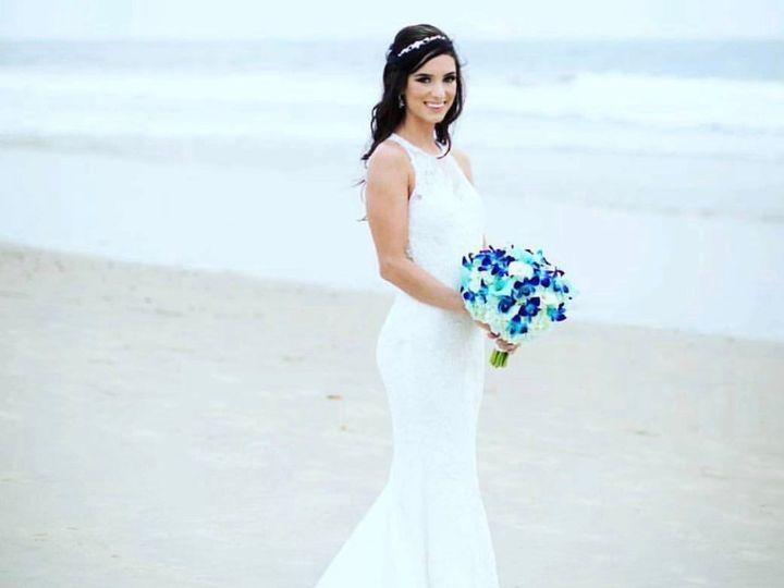 Tmx 1503528478811 Img3119 San Diego wedding beauty