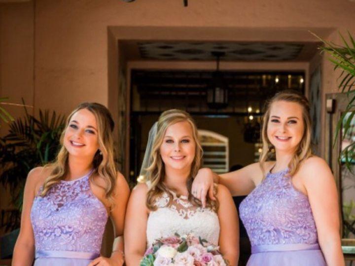 Tmx 1503528638445 Fullsizerender 3 San Diego wedding beauty