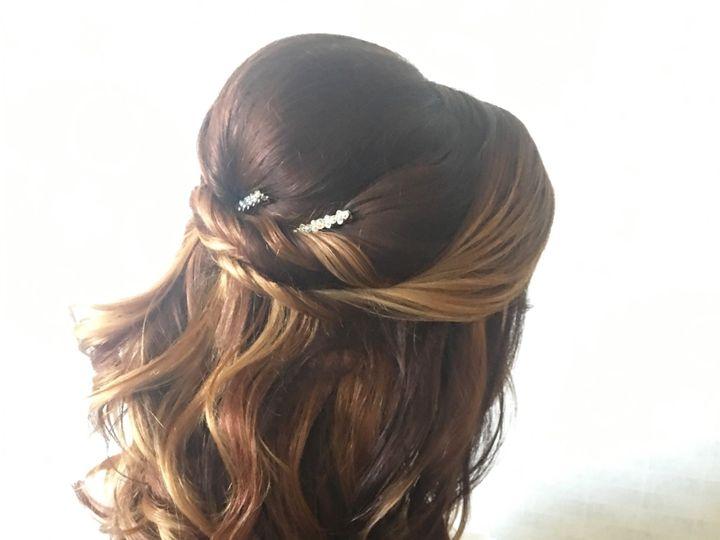 Tmx 1503528950425 Img8363 San Diego wedding beauty