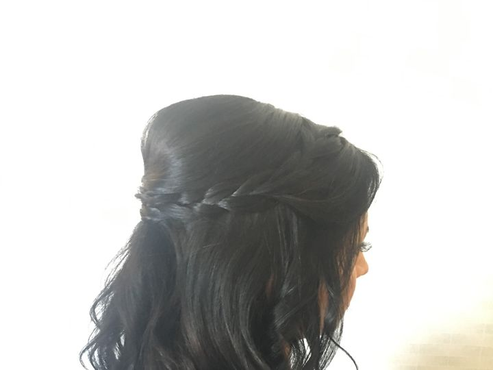 Tmx 1503529477149 Img4686 2 San Diego wedding beauty