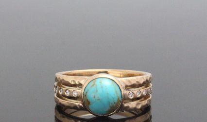 Savannah Hunter Jewelry 1