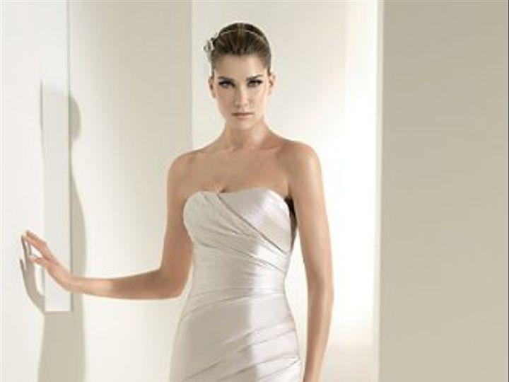 Tmx 1303179096618 WhiteOne411 Niantic, CT wedding dress