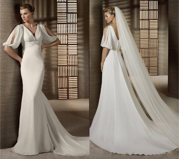 Tmx 1326161376735 WITeatro Niantic, CT wedding dress