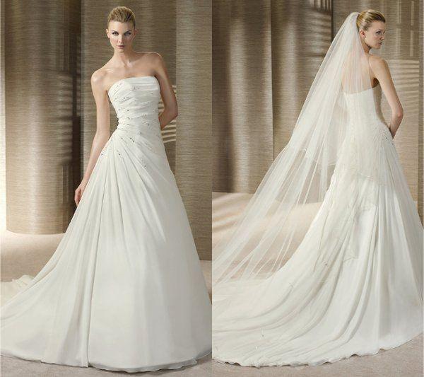 Tmx 1326161378267 WITeresa Niantic, CT wedding dress