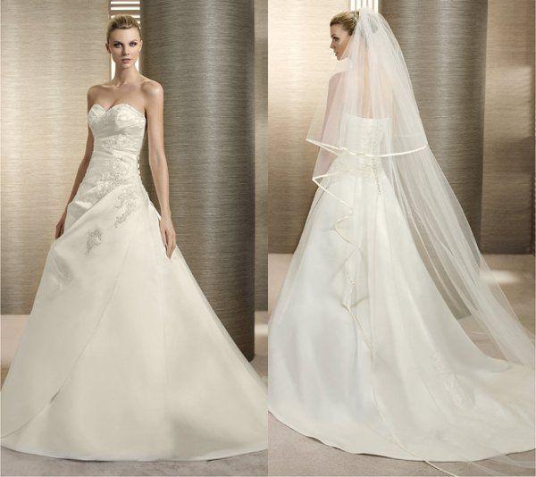 Tmx 1326161380507 WITierra Niantic, CT wedding dress