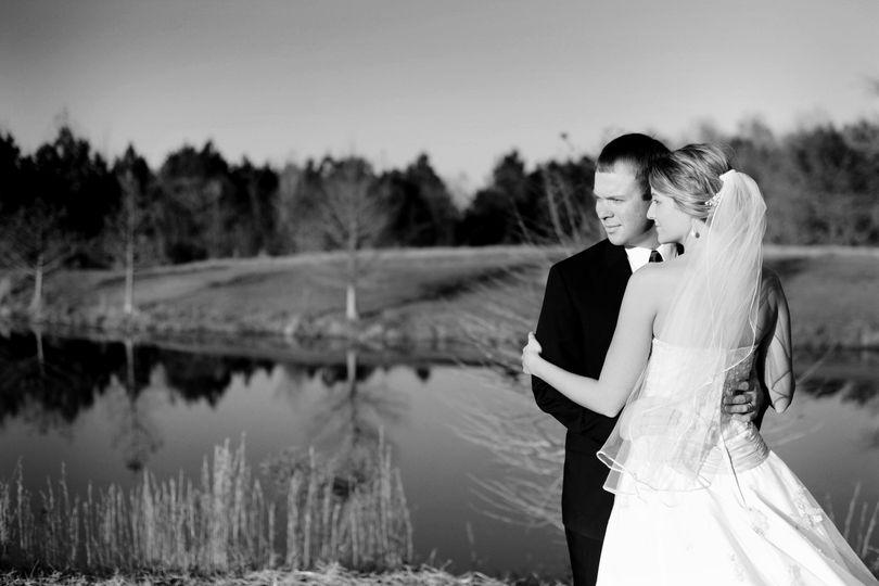 Duplin Winery Vineyard Wedding