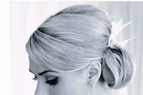 Lavish hair & Makeup studio