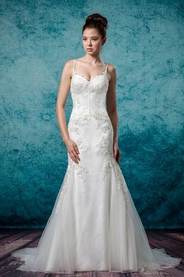 Wedding Gown 18
