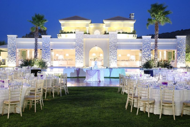 Ktima Orizontes Reviews & Ratings, Wedding Ceremony ...