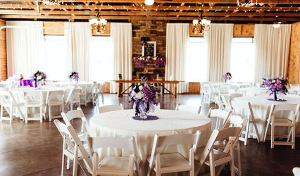 Madison Leigh Events