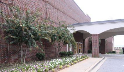 West End Community Development Center