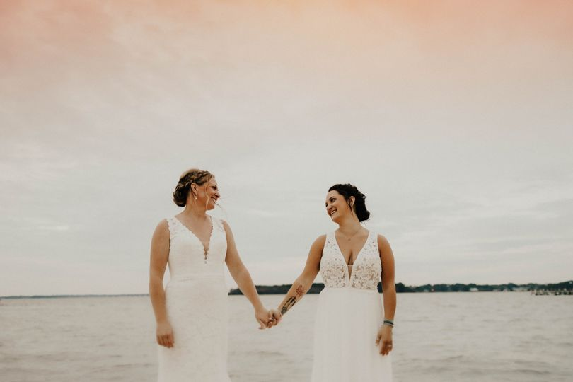 Dewey Beach Wedding
