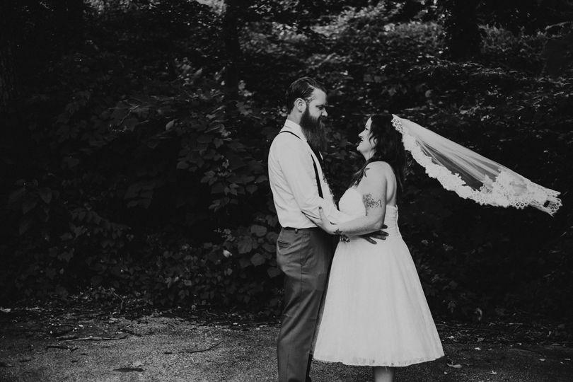 Philly Wedding by Brey Photo