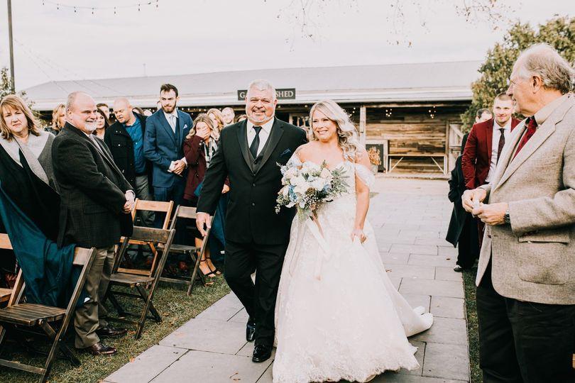 November Wedding by Brey Photo