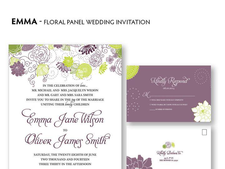 Tmx 1394214035120 Ilfullxfull.555824754a4u Marshalltown wedding invitation
