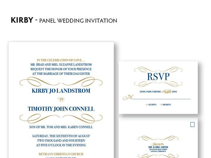 Tmx 1394214039272 Ilfullxfull.556242330iz0 Marshalltown wedding invitation