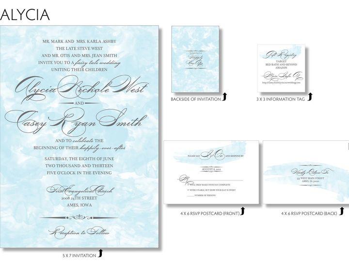 Tmx 1394214152374 Ilfullxfull.406766531k54 Marshalltown wedding invitation