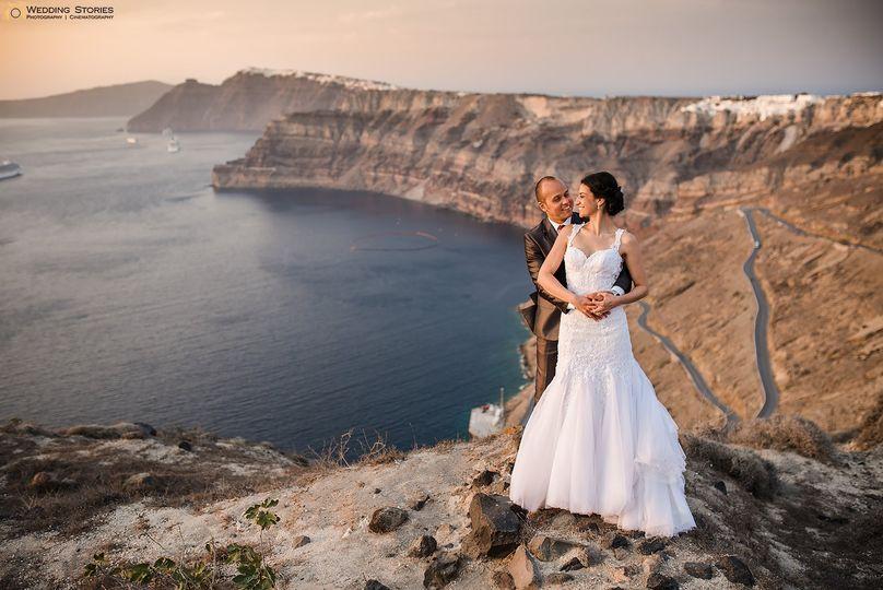 Wedding Stories Photography