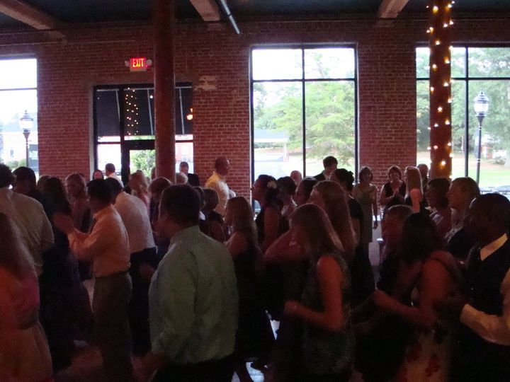 Tmx 1394491525527 Dsc0247 Greenville, SC wedding dj