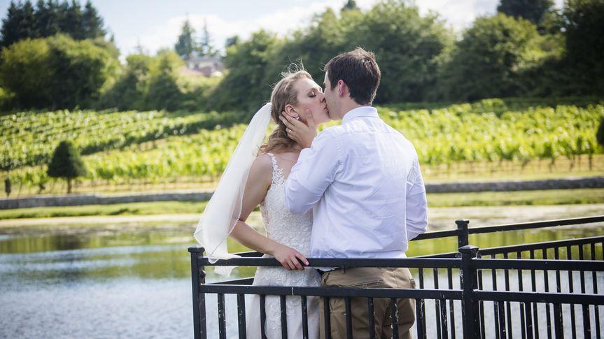 Blue Buttercup Wedding Photography