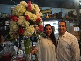 Tmx 1389717907651 Dscn015 Newport Beach wedding florist