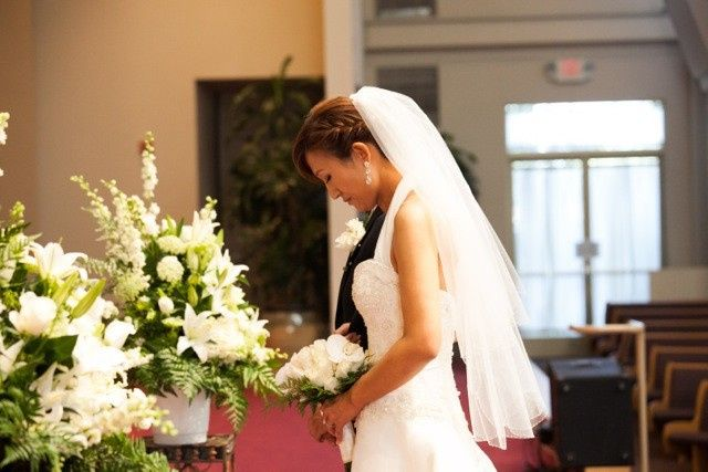 Tmx 1389718023372 1 Brid Newport Beach wedding florist