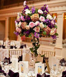 Tmx 1418087574927 21centerpieces Newport Beach wedding florist