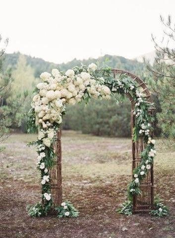 Tmx 1514989453738 Arch Side Wht Newport Beach wedding florist