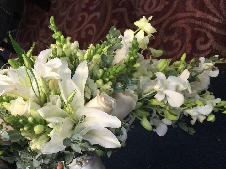 Tmx 1514989521722 Cascade Newport Beach wedding florist