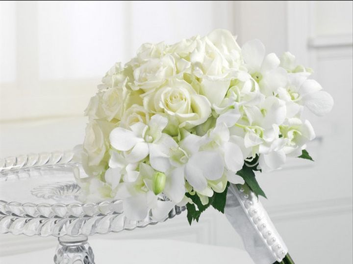 Tmx 1514989738160 Bouquet 1 Newport Beach wedding florist
