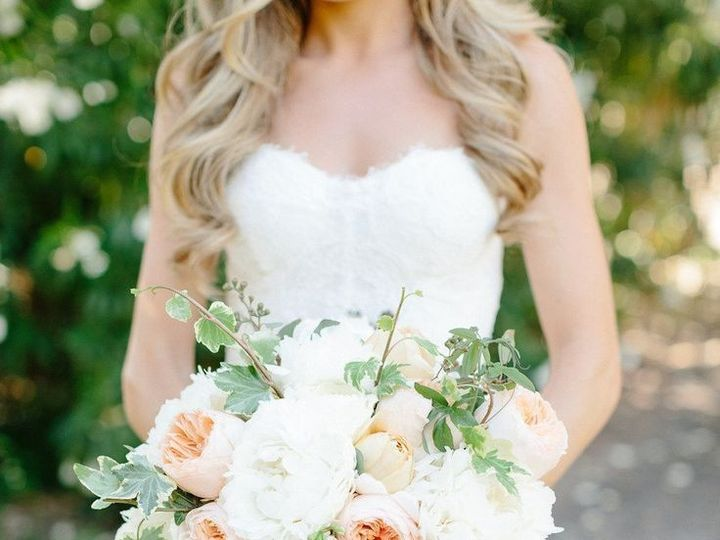 Tmx 1514989782977 Bride Bouquet Newport Beach wedding florist