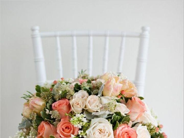 Tmx 1514989807294 Center Piece3 Newport Beach wedding florist