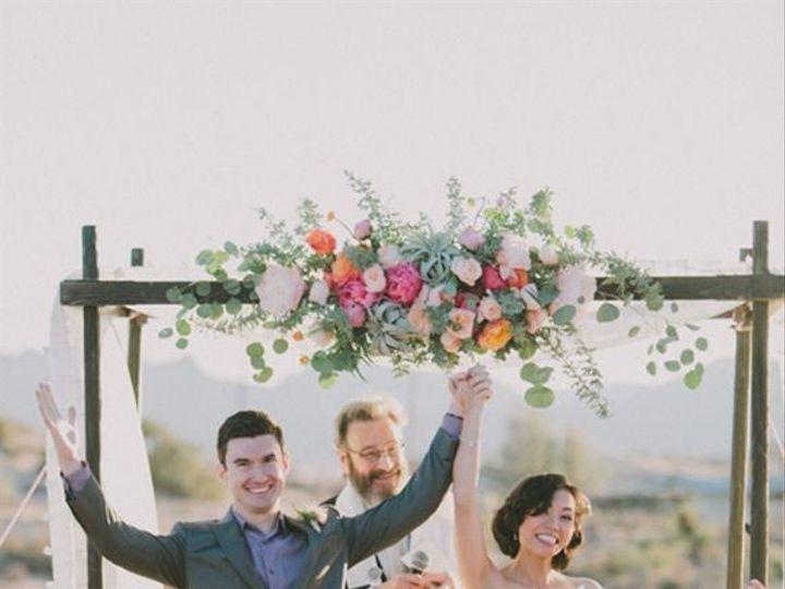 Tmx 1514989825377 Ceremony Alter Arrangment Newport Beach wedding florist