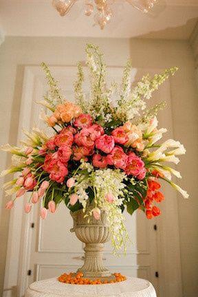 Tmx 1514989831909 Ceremony Arrangment 3 Newport Beach wedding florist