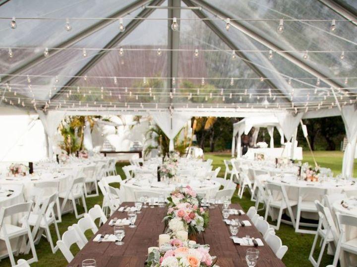 Tmx 1514990118189 Head Table Newport Beach wedding florist
