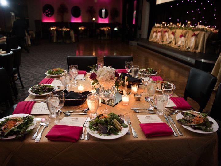 Tmx 1497286037427 Wedding   Dining Room 2 Gold Alexandria, VA wedding venue