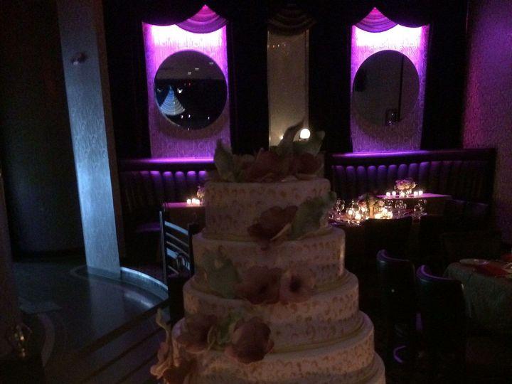 Tmx 1520534251 D257f0d675b90e3d 1497289657149 Wedding Cake 2 Alexandria, VA wedding venue
