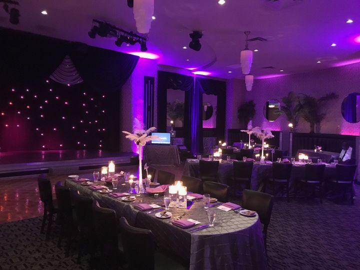 Tmx 1520534544 A4eecd3421d61e53 1520534542 3df7b2bb39bbf5f1 1520534538661 7 Table And Stage Alexandria, VA wedding venue
