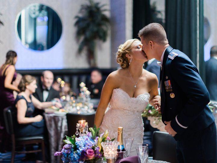 Tmx 1526910893 49edd8f12dbfbcbf 1526910891 04ea43a5a9619afd 1526910890766 2 Bride Groom Kissin Alexandria, VA wedding venue