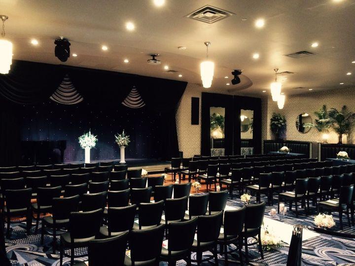 Tmx Ceremony At The Carlyle Club 51 101845 Alexandria, VA wedding venue